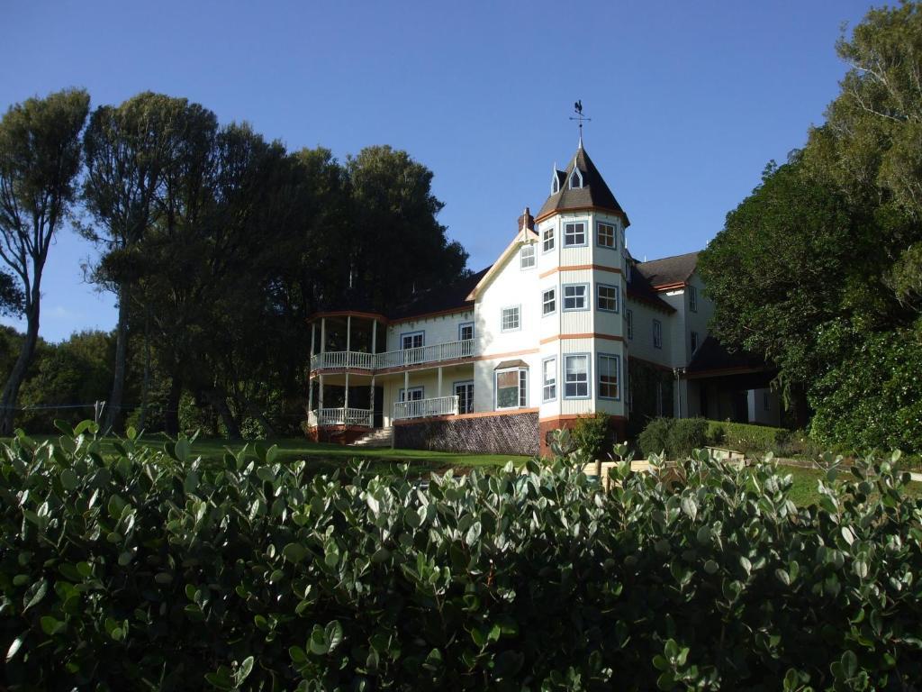 Puritawa Estate