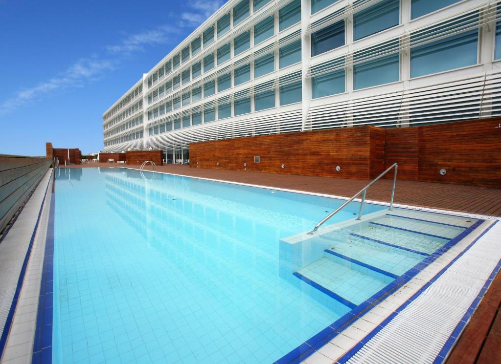 Hotel Hiberus (España Zaragoza) - Booking.com