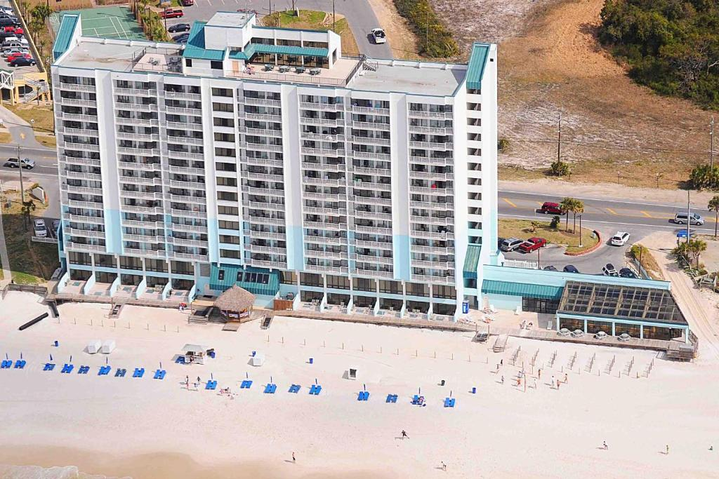 Panama City Beach Hotels >> Landmark Holiday Beach A Vri Resort Panama City Beach
