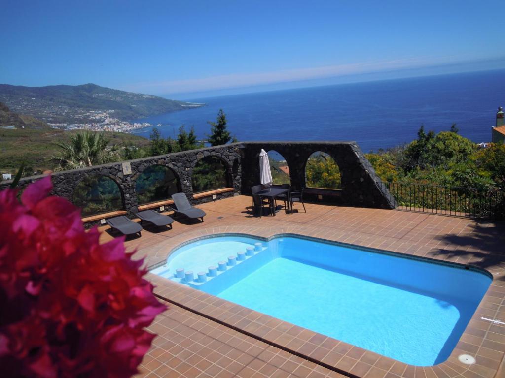 Villas Los Pajeros (Spanje Breña Baja) - Booking.com