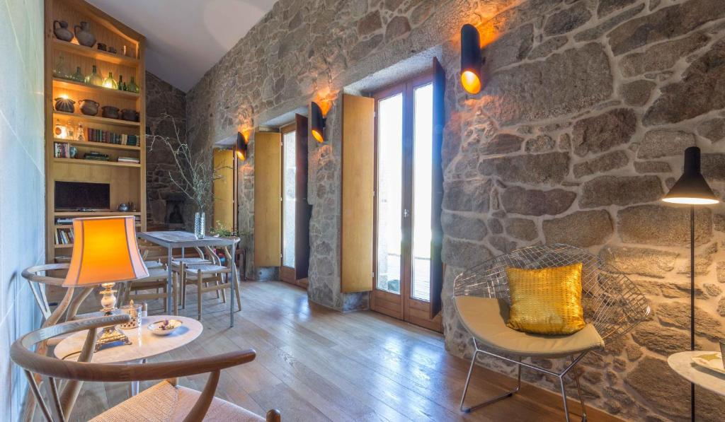 boutique hotels padron  22