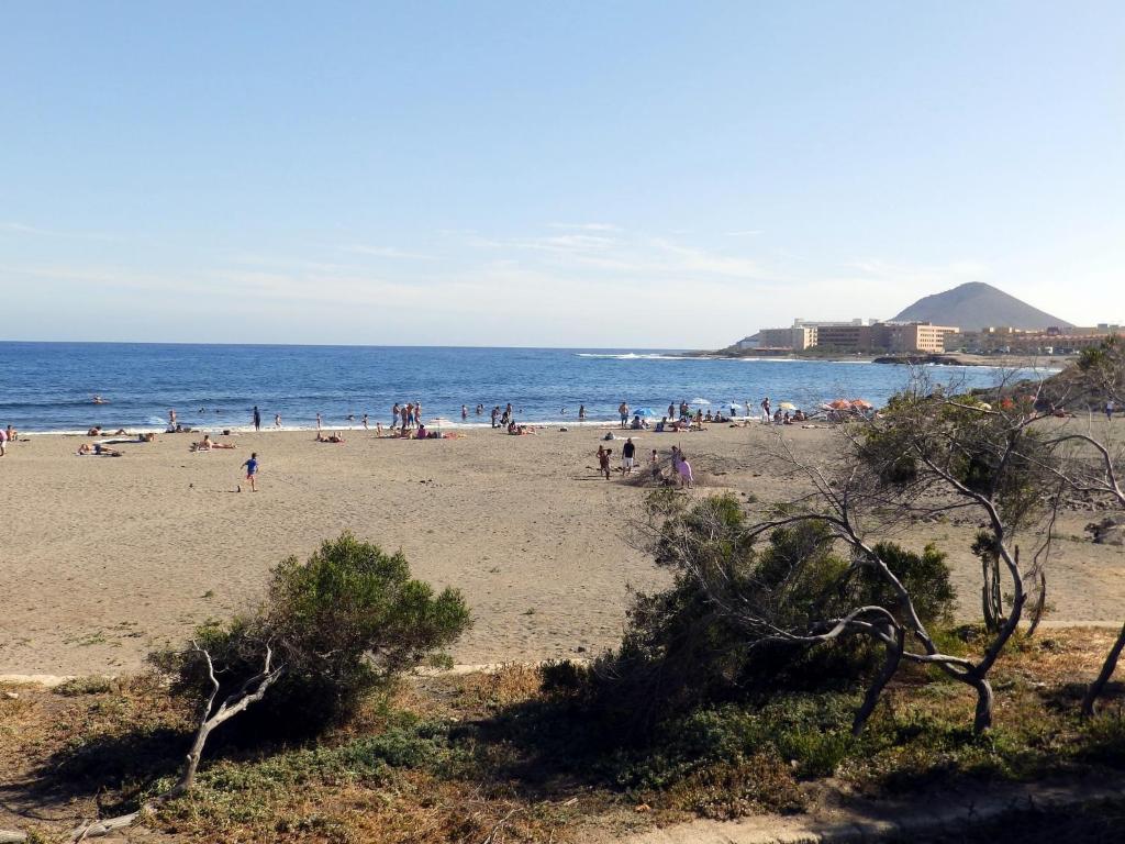 Duplex Playa Cabezo