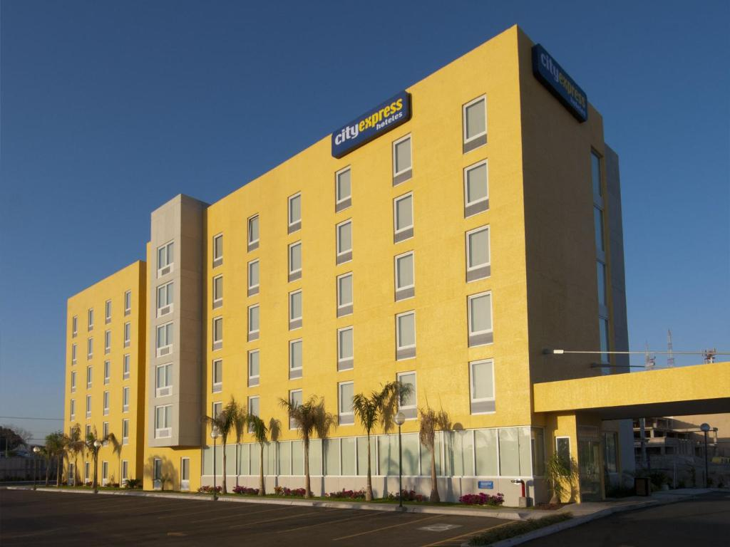 Hotel City Express Hermosillo Mexico Booking Com