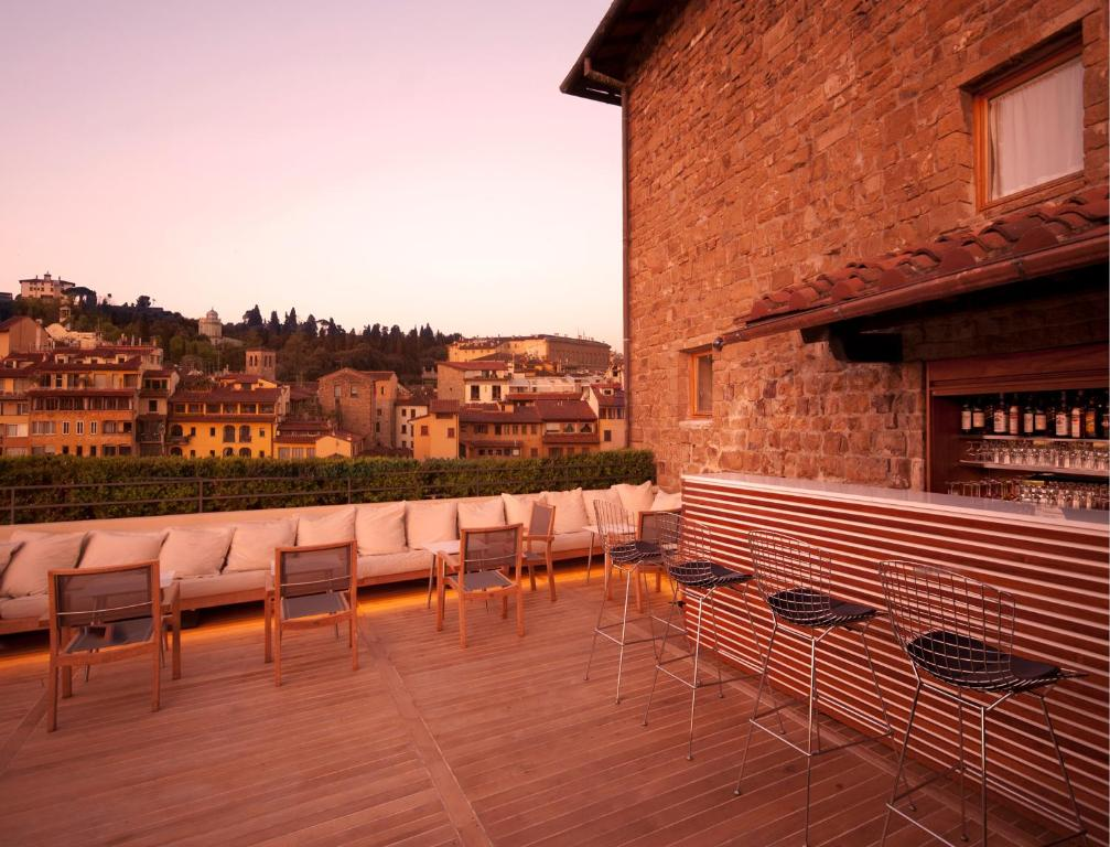 Continentale Lungarno Collection Florence Updated 2020