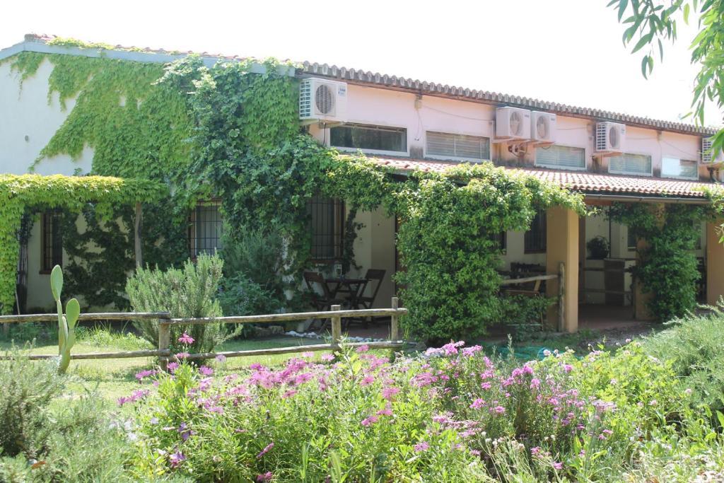 Borgo S.Maria Di Vulci