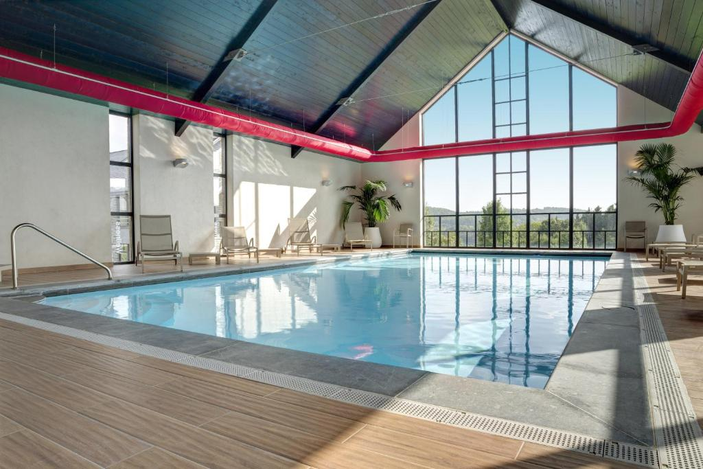 Resort Maisons Azur Ardenne (Belgien Durbuy) - Booking.com