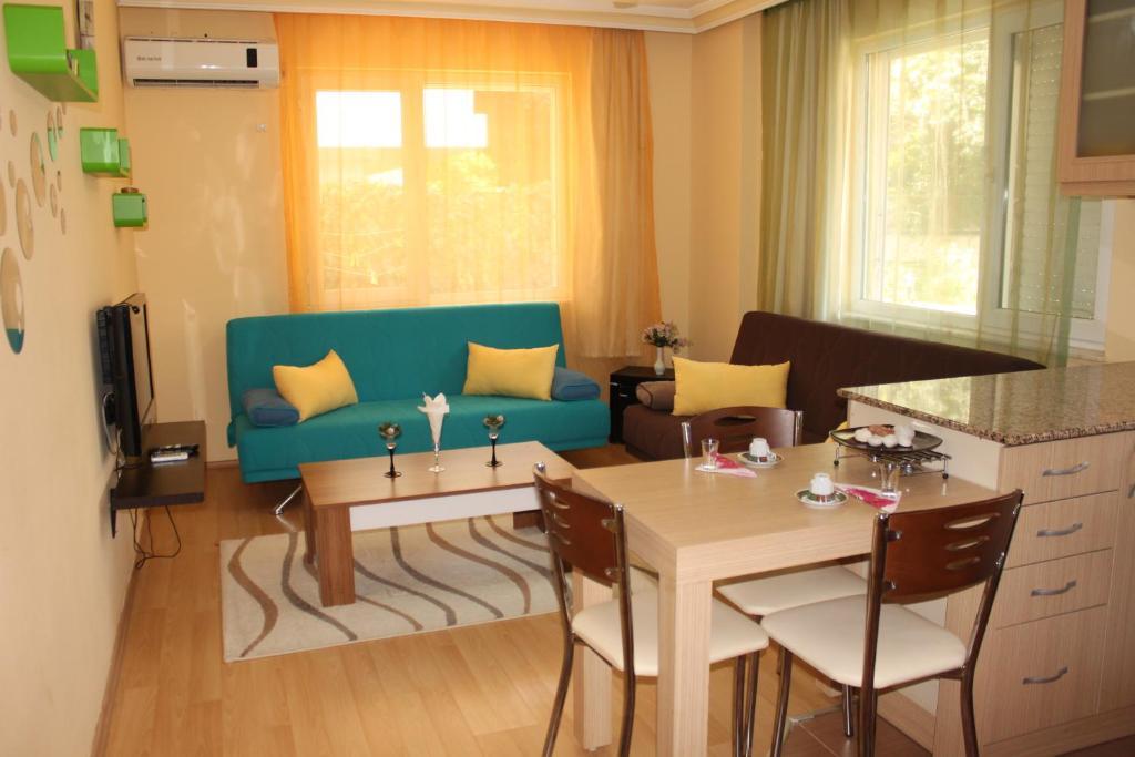 Apartments Anatolia