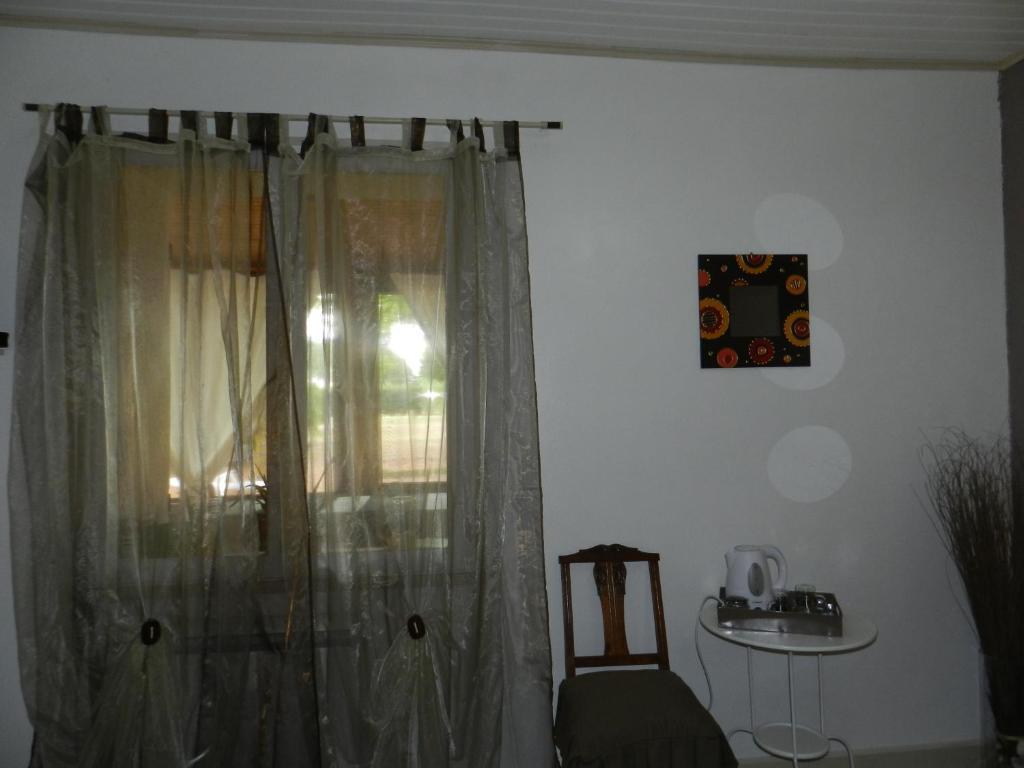 Chambres d'Hôtes L'Hermitage
