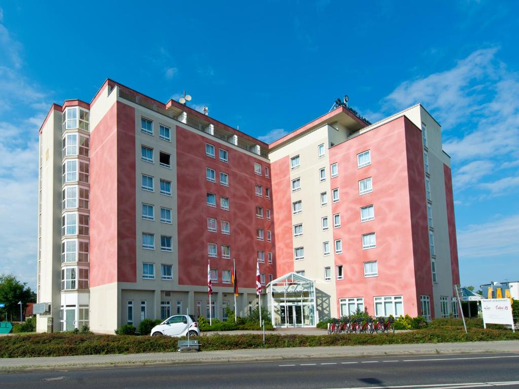 Hotel Achat Premium Spreewald Schwarzheide Germany
