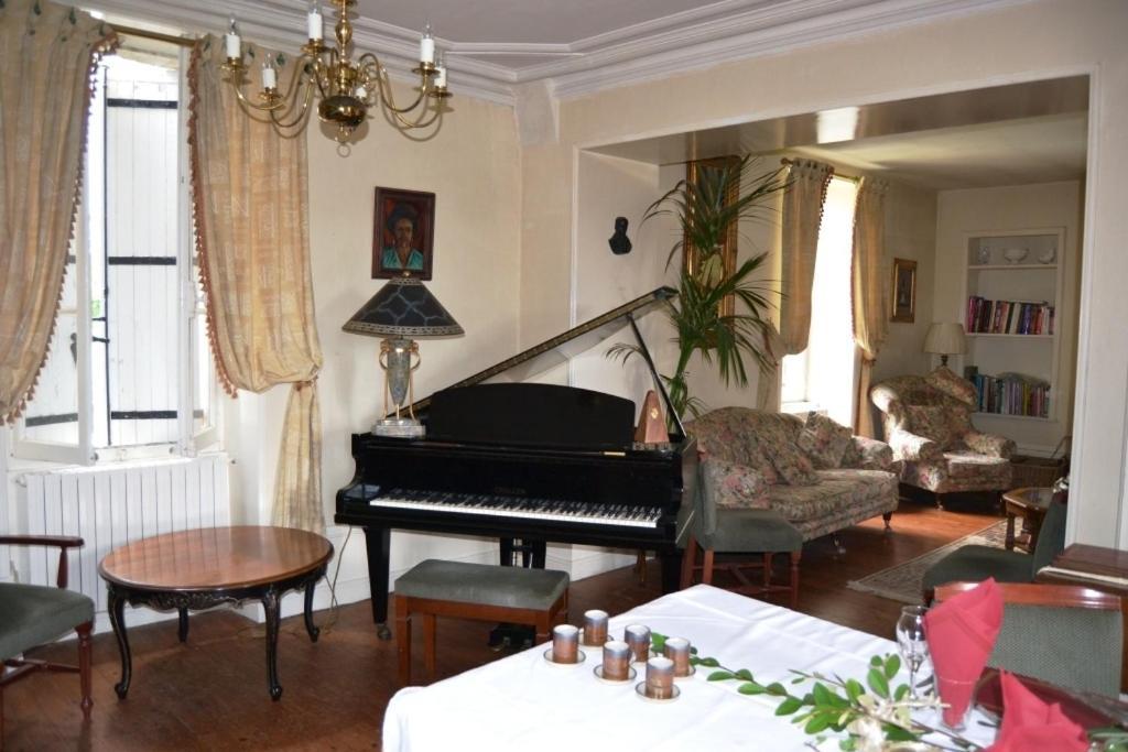 Chambres d'hôtes La Breuille