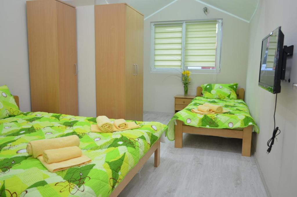 Guest House Konak Iris
