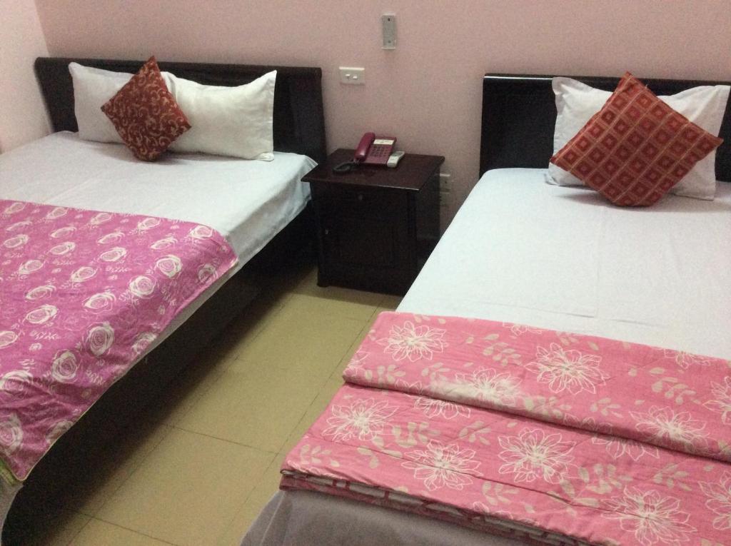 An Binh Hotel