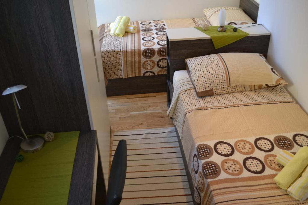 Kalelarga 4 You Apartments