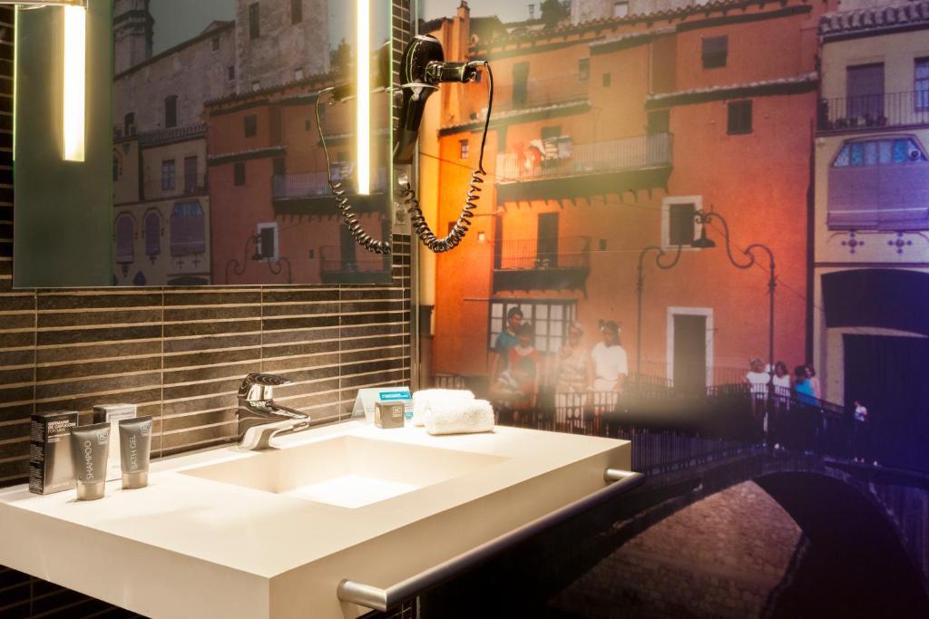 Hotel Palau de Bellavista Girona, Girona – Precios ...