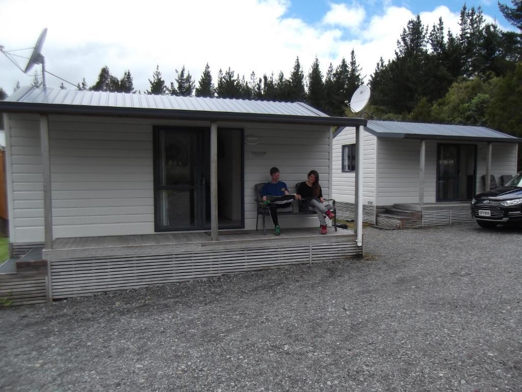 Tongariro Holiday Park