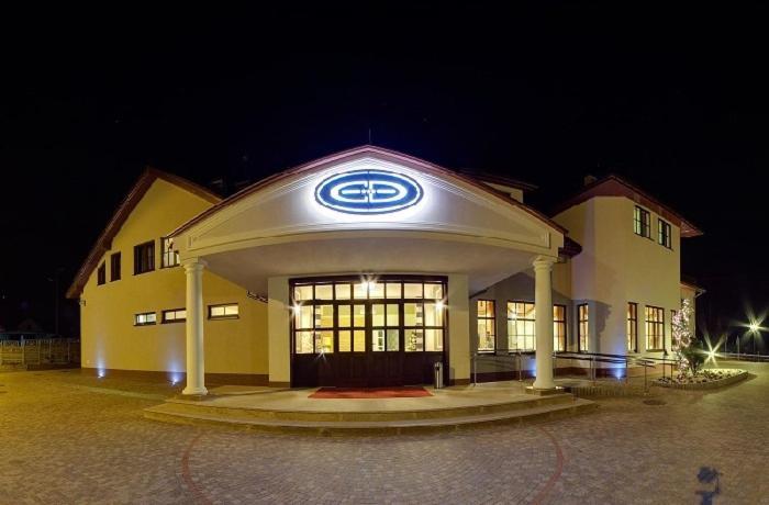 Hotel Dudek