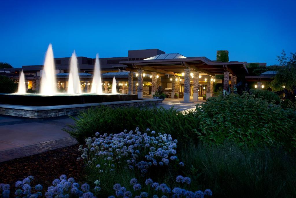 Grand Geneva Resort & Spa logo