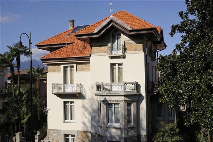 Residence Villa Maurice