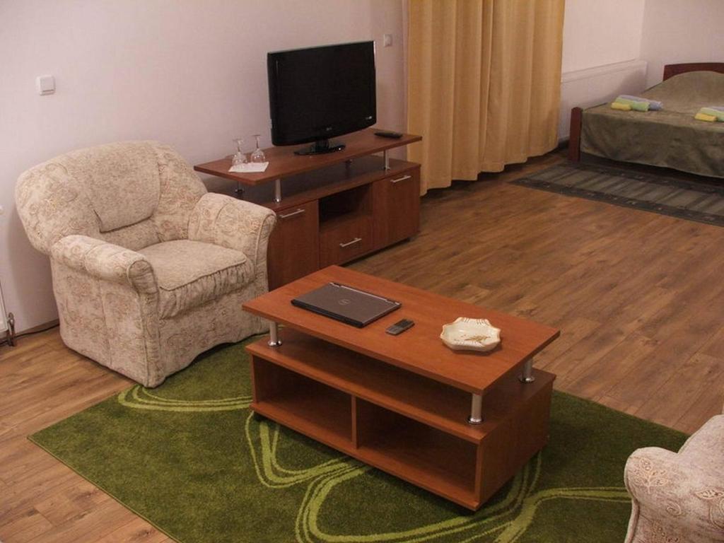 Guest House Baikal