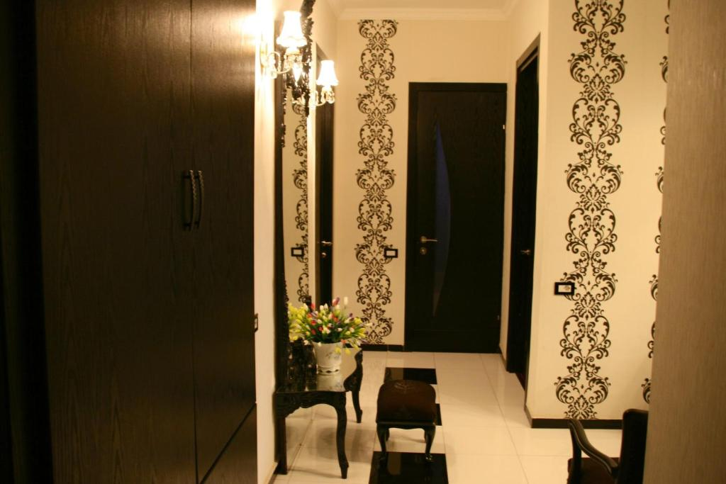 Edis Apartment