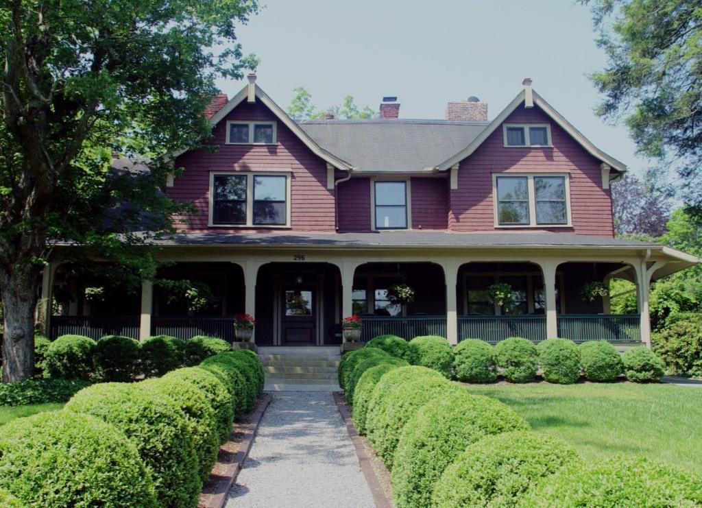 1900 Inn On Montford Asheville Nc Booking Com