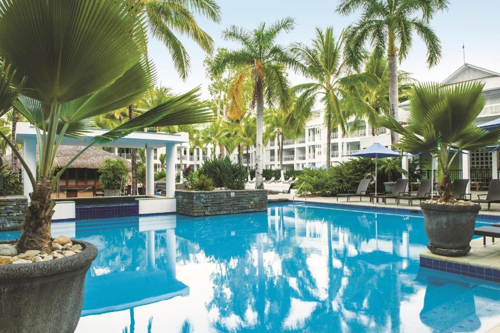 Resort Peppers Beach Club Spa Palm
