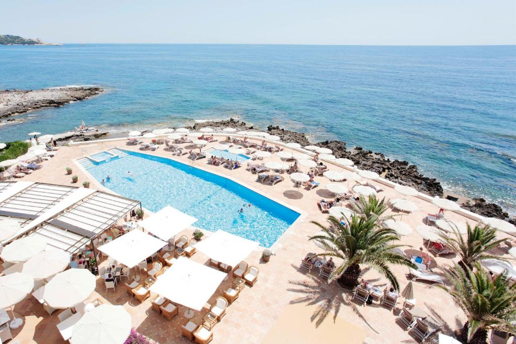 A view of the pool at Sensimar Aguait Resort & Spa - Adults Only or nearby