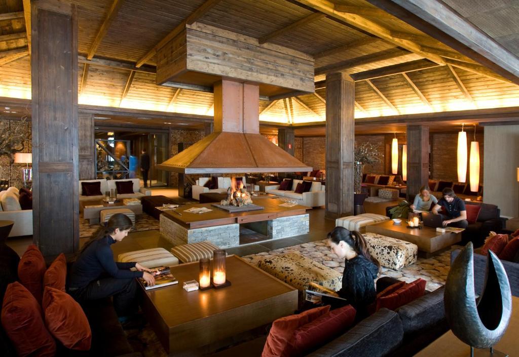 Hotel Val de Neu G.L. (España Baqueira Beret) - Booking.com