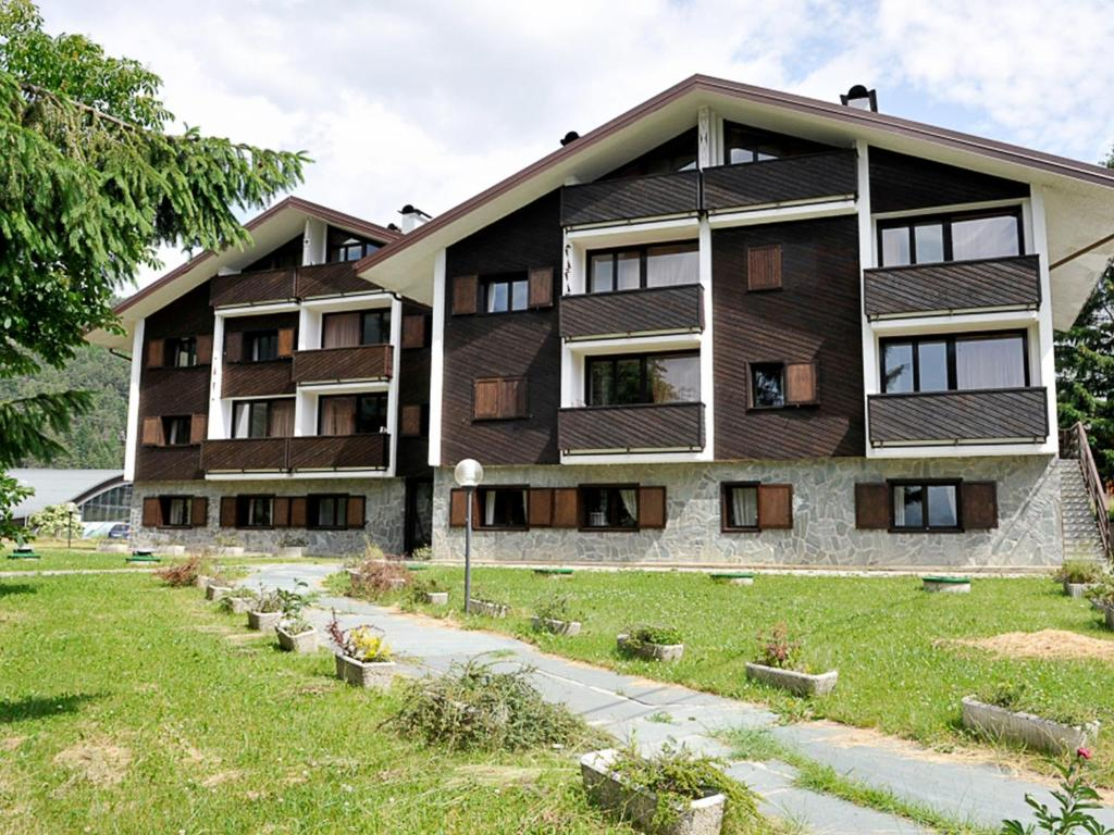 Residenza Boschetti D'Adda