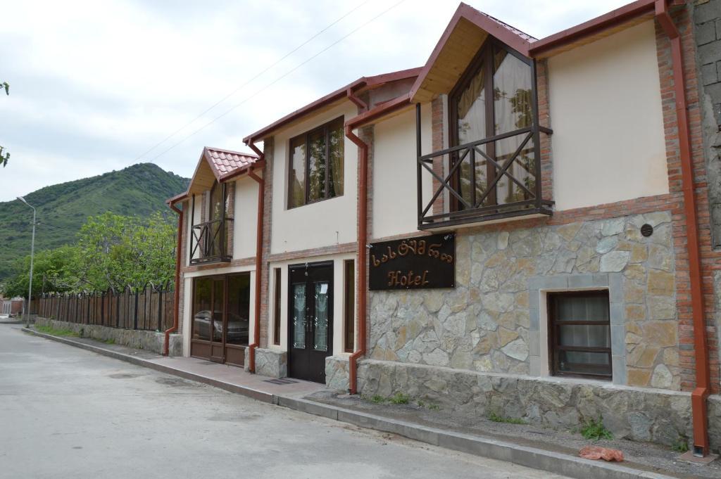 Hotel Bagineti