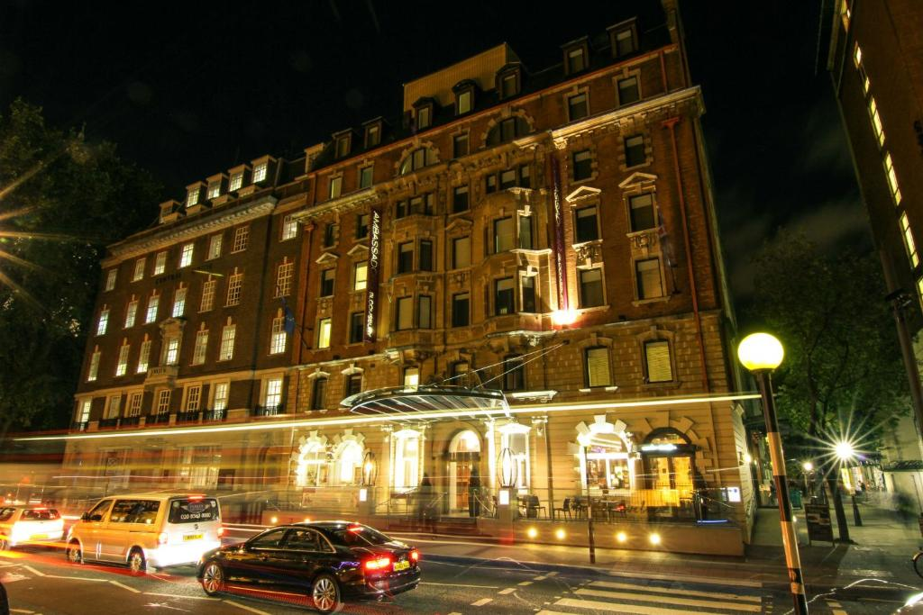 Ambassadors Bloomsbury