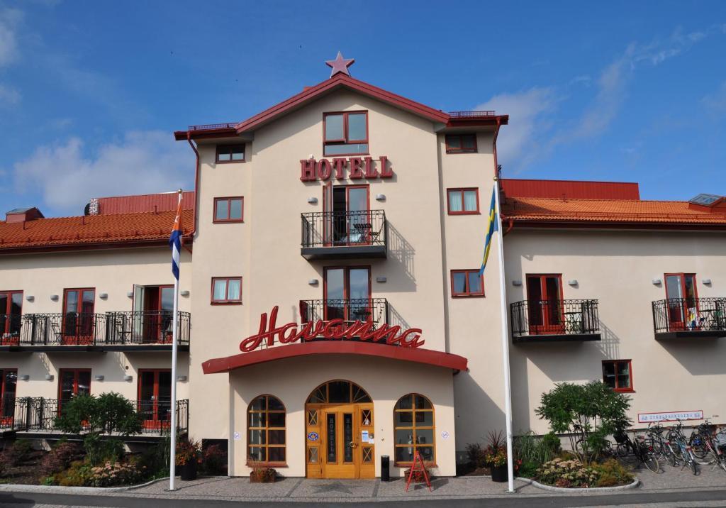 hotell havanna varberg priser