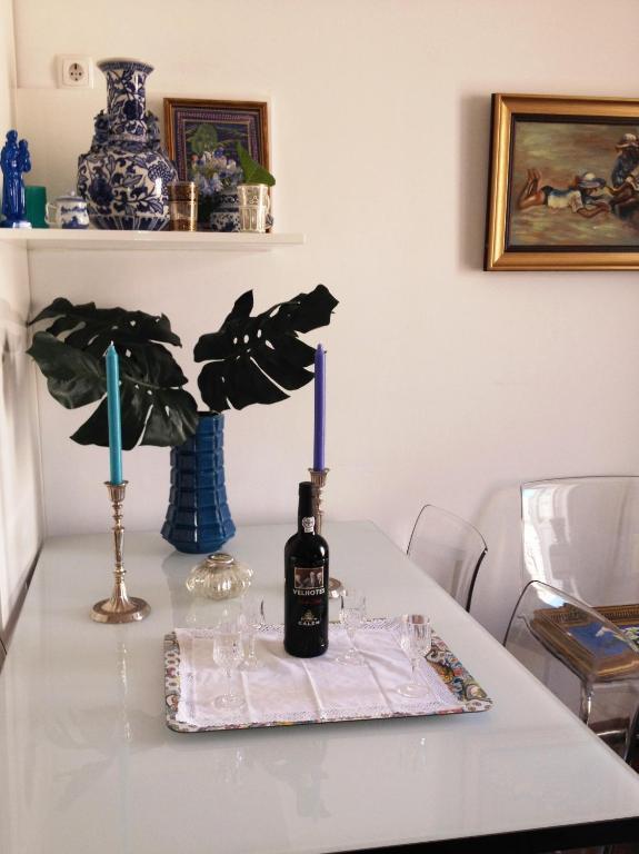 Your Home in Bairro Alto Lisbon
