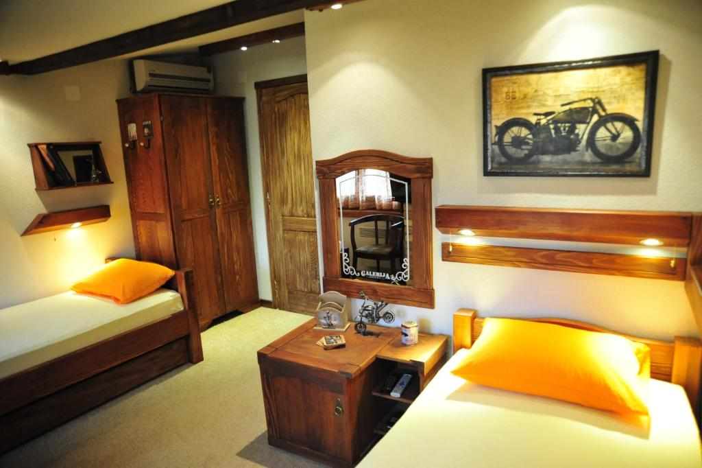 B&B Galerija Two Rooms
