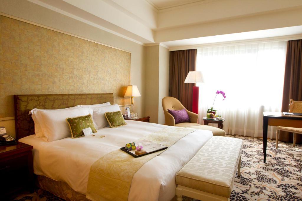高雄麗尊酒店