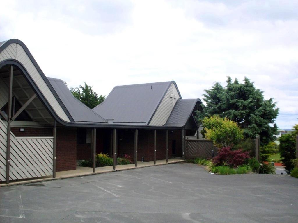 Rosebank Lodge