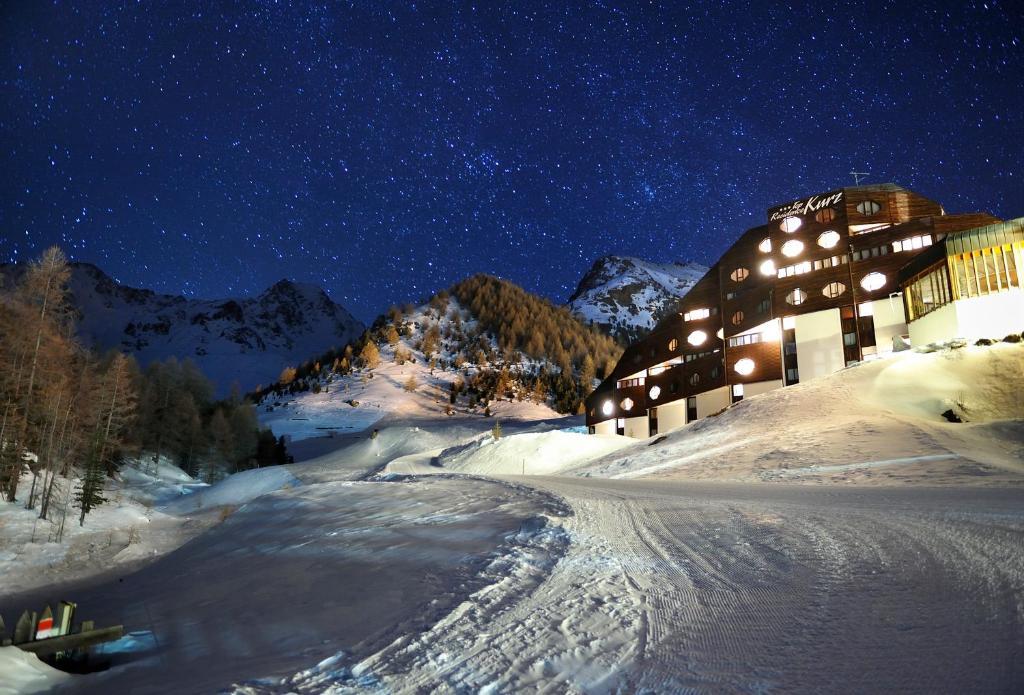 Top Residence Kurz Senales a l'hivern