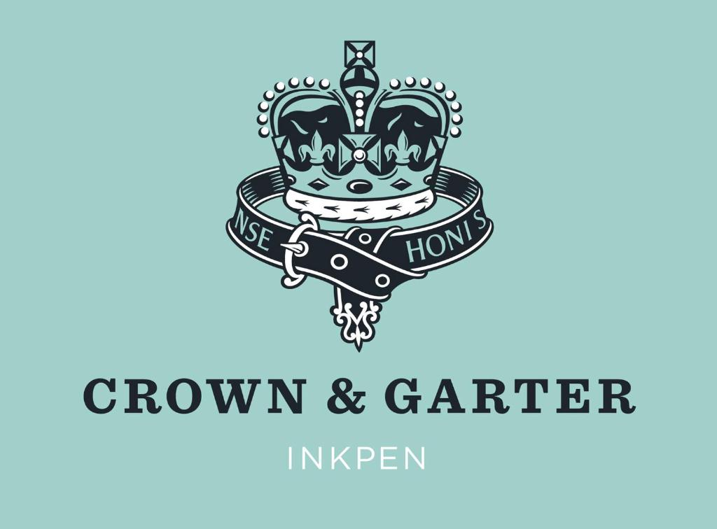 Crown and Garter