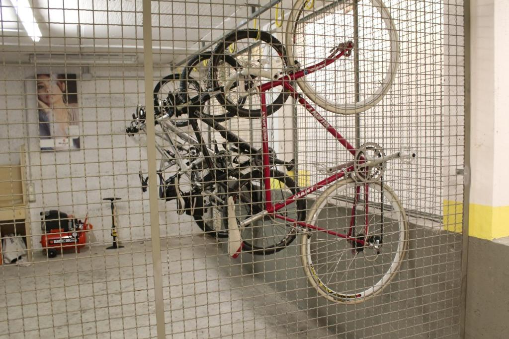 Bikehotel Toresela am Gardasee