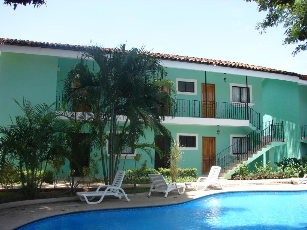 Condo Hotel Green Forest Of Coco Beach
