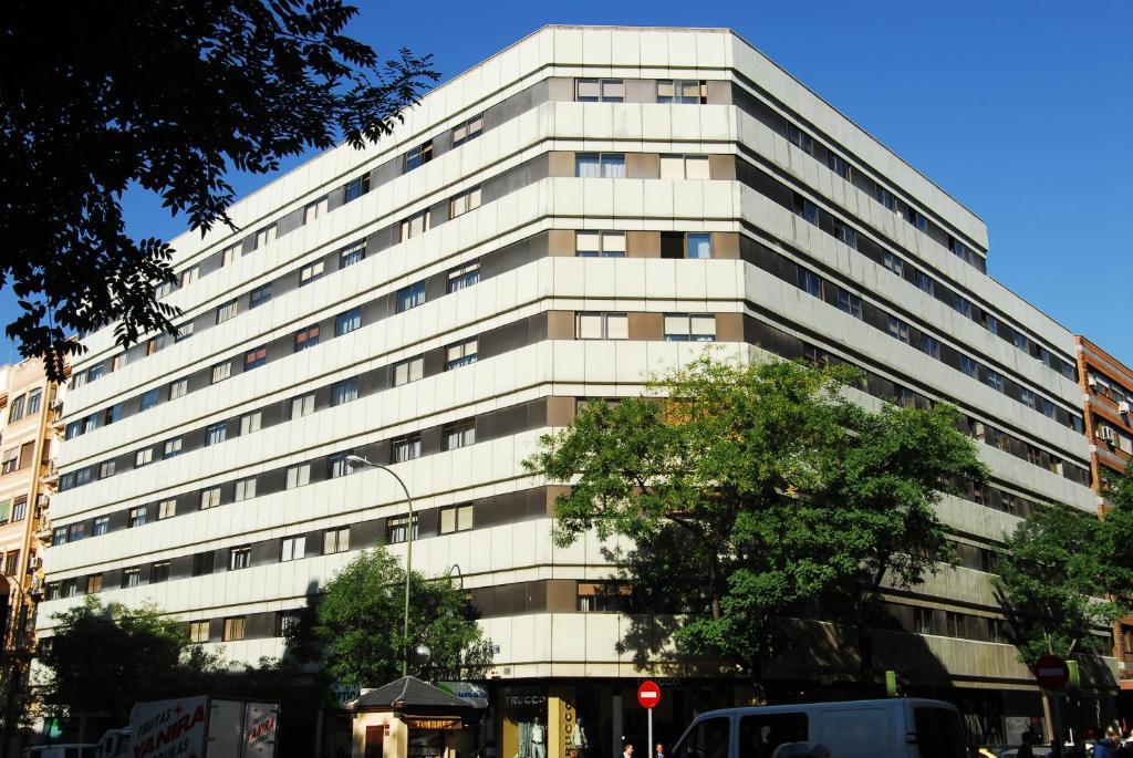 Apartamentos Goya 75 Madrid