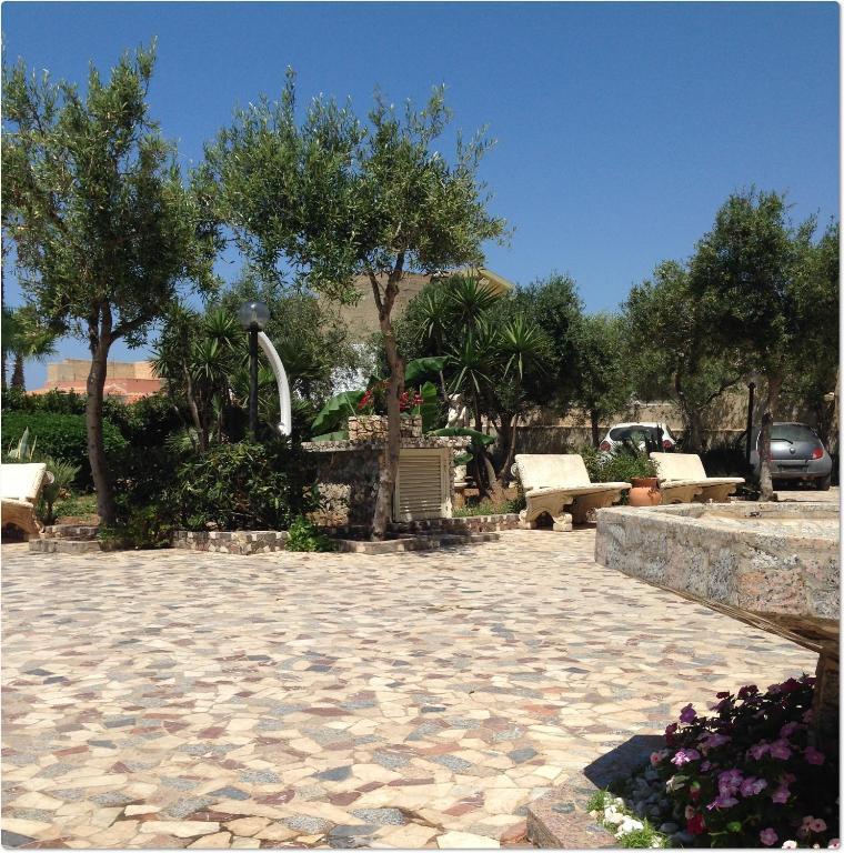 Residence Punta d'Angelo