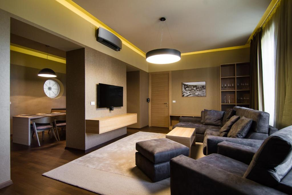 Luxury Apartments Centre of Opatija