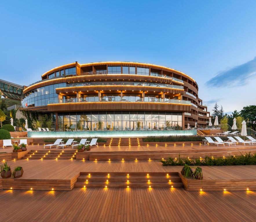 Tasigo Hotels Eskisehir Bademlik Termal Eskisehir Updated