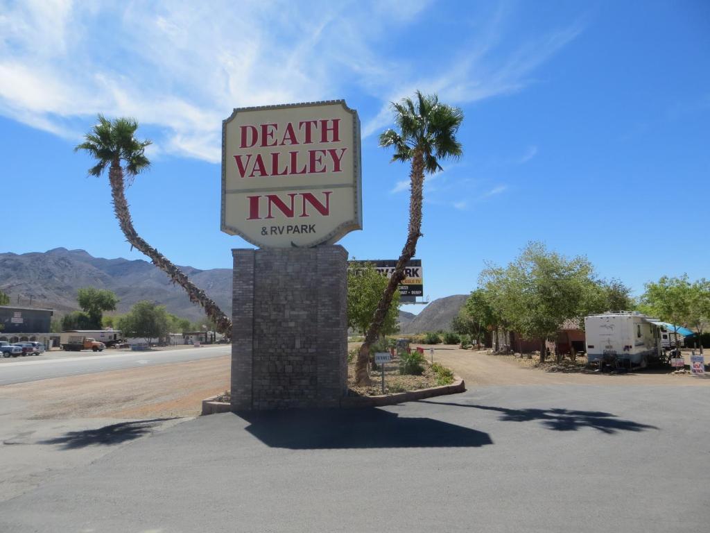 Logo o insegna del motel