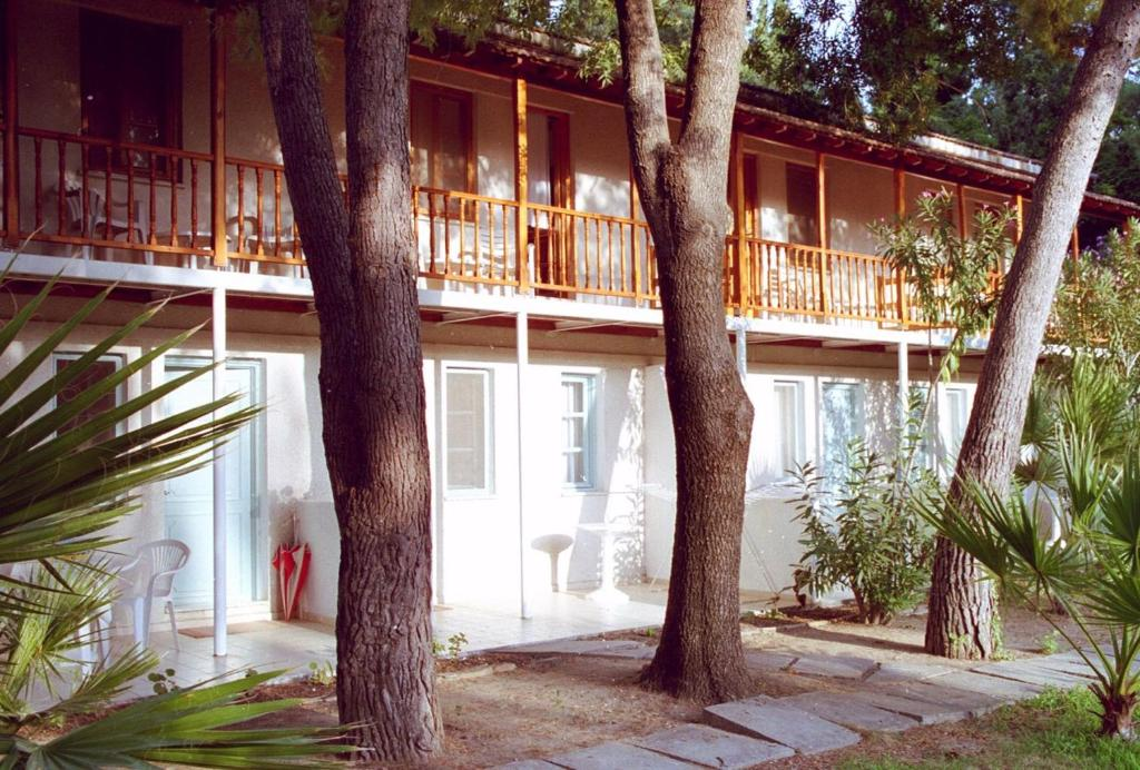 Altin Camp & Hotel - Special Category