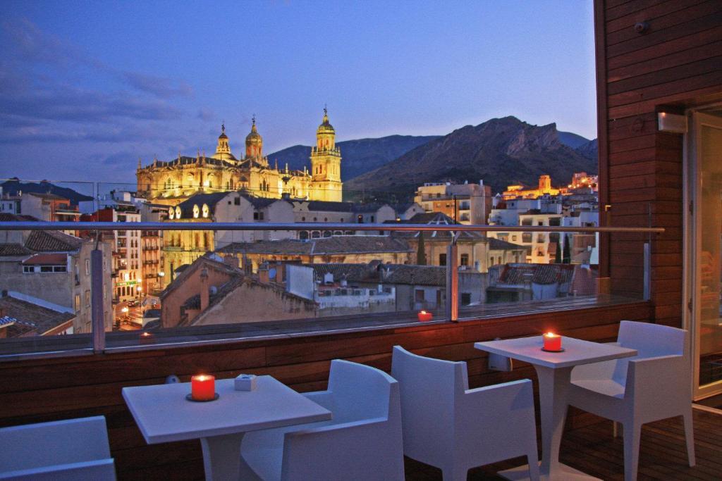 Hotel Xauen Jaén Precios Actualizados 2020