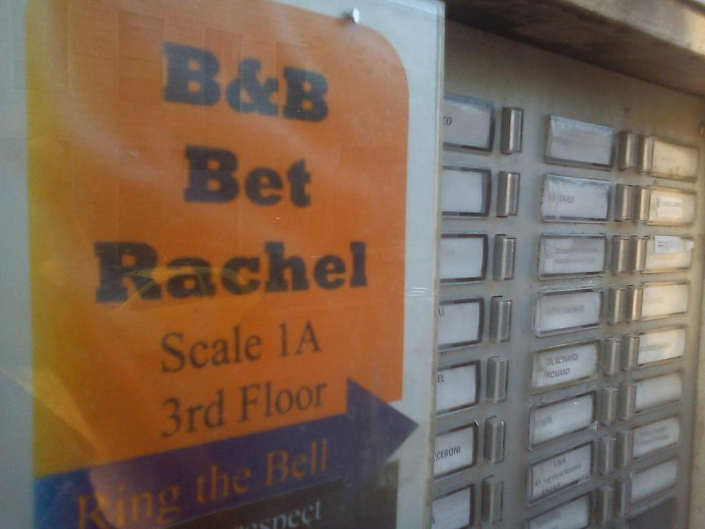 Bet Rachel