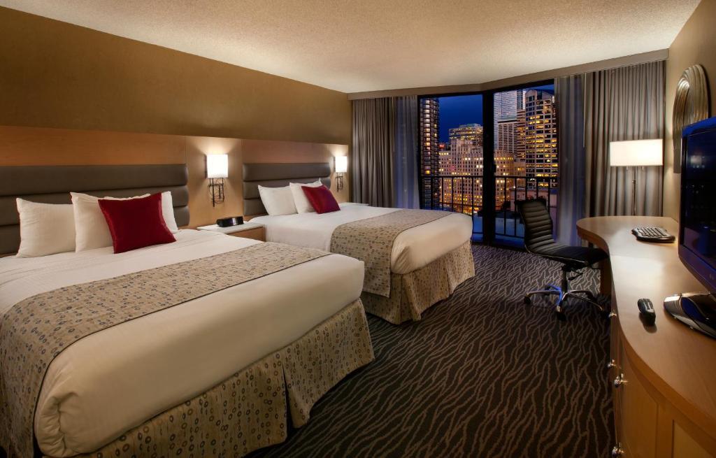 Hotels In Seattle >> Hotel Warwick Seattle Wa Booking Com