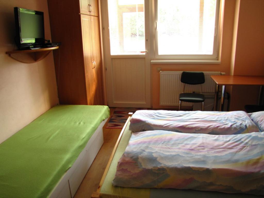 Ubytování 3